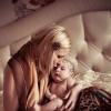 Фотосессия грудных детей