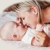 Фотосъемка малышей до 1 года