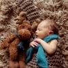 Фото новорожденного Матвея. 8 дней