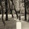 Портретная съемка в парке