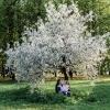 Семейные фото в Коломенском