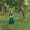 Портретная фотосъемка на природе