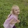 Детская фотосъемка на улице