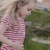 Детская фотосессия на улице