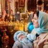 Фотографии в церкви