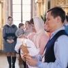 Фотосъемка крещения в Свято-Никольском храме село Ангелово