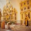 Фотограф на крещение Москва