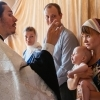 Фотографии c крещения