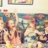 фотограф детский день рожденья