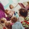Фото детского праздника