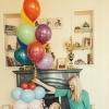 День рожденья дома фото