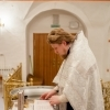 Фото крестины