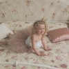 Фотосъемка девочки двух лет
