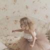 Фотосъемка ребенка в студии