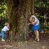 Фотосъемка мамы с ребенком