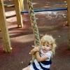 Фотосъемка на детской площадке