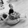 Детская фотосессия в студии