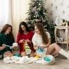 новогодние фотосессии беременных