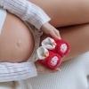 Фото беременности. Детали