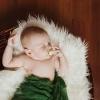 Фотосъемка малыша 3 месяца