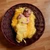 Желтая повязочка