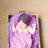 Ящик, Фиолетовая шапочка, сиреневая марлечка