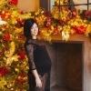 Новогодние фотосъемки беременных