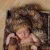 Фото новорожденной