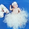 Фотосессия ребенка3 месяца