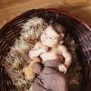 Фотосъемка новорожденной