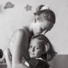 Фотосессия детей дома