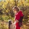 Осенняя фотосъемка в парке Митино