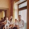 фотосессии с детьми дома